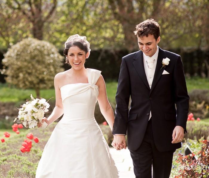 Notley Abbey Wedding Photographer - Alex and Tom