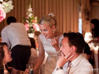 Bury Court Barn Wedding Photographer - Fiona and Daniel