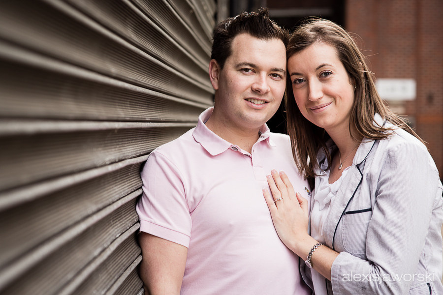 engagement photos in windsor 8