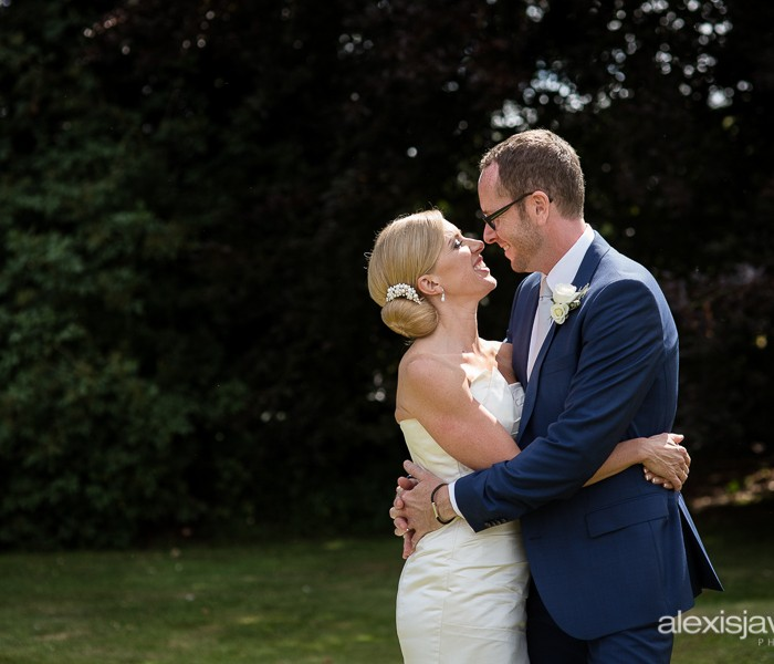 Audleys Wood Hotel Wedding Photographer