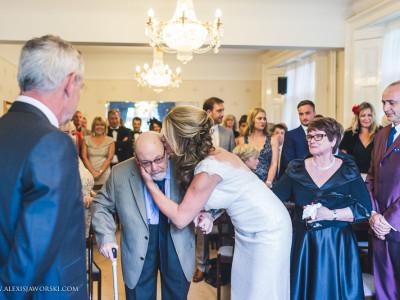 Guilford Wedding Photographer  - Dottie & Wayne
