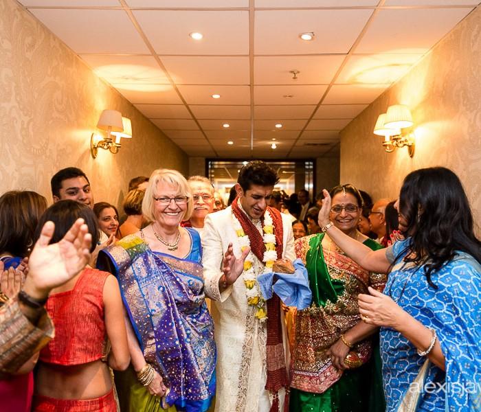 Hindu Wedding Photographer Brighton - Sita and Yogesh