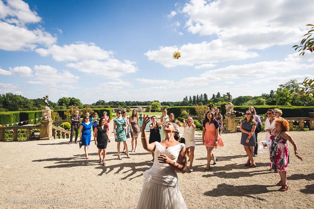 Eynsham wedding