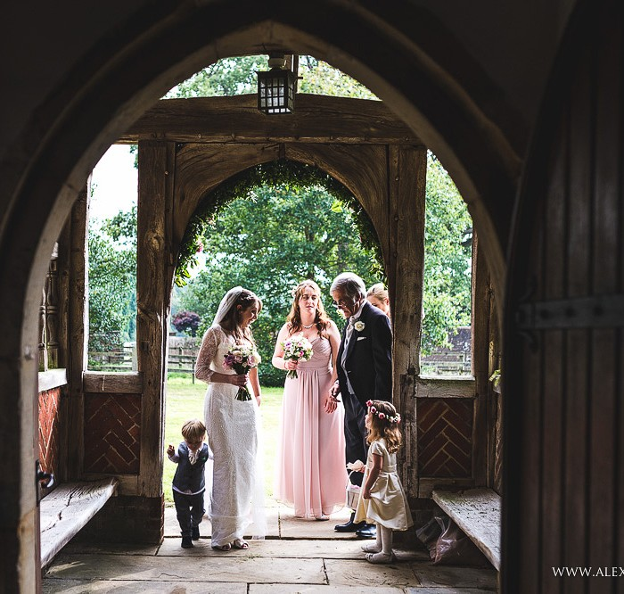 Gildings Farm Barn Wedding Photography - Zoe and Mark