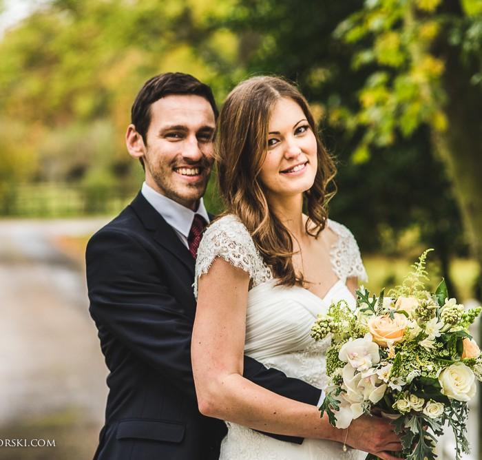 Notley Abbey Weddings - Natasha & Ben