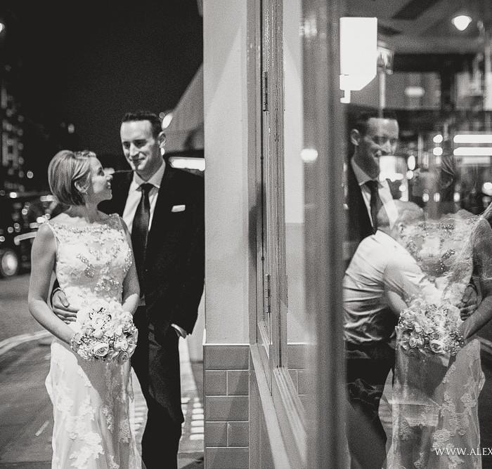 Weddings at Chelsea Town Hall & Beautfort House - Maria & Noel