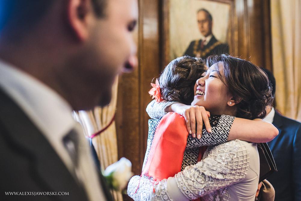 Islington Town Hall Wedding Photography-190-2