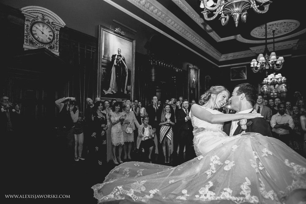 The Honourable Artillery wedding photos-550-2