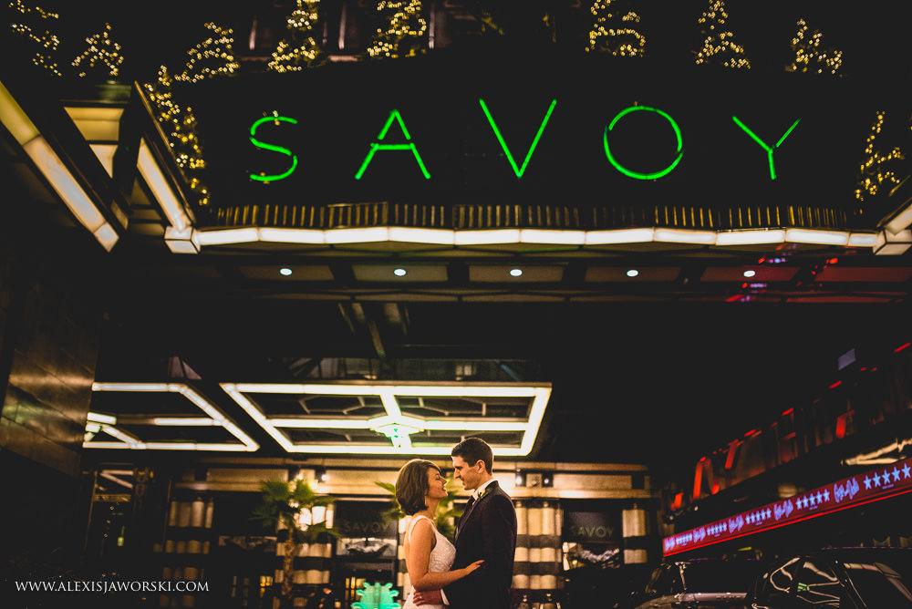 The Savoy Hotel image