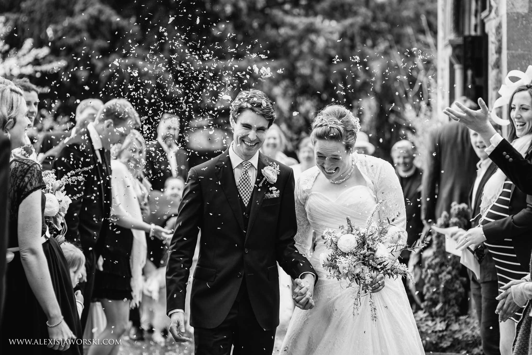 The Cherwell Boathouse Wedding Photos-164-2