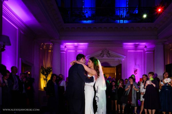 first dance image