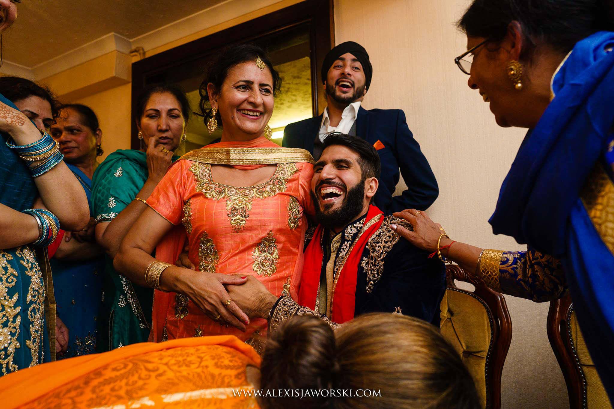Doli ceremony