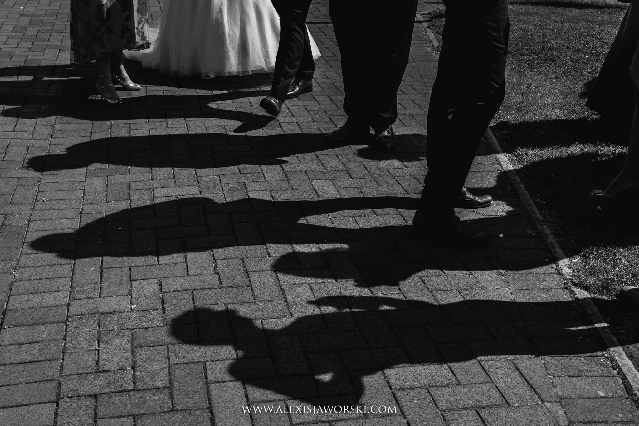 shadows at venue