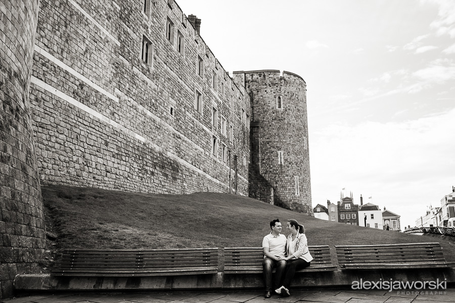 engagement photos in windsor 11