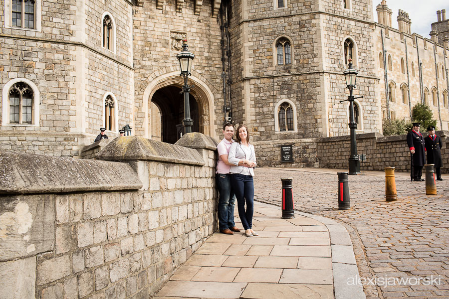 engagement photos in windsor 12