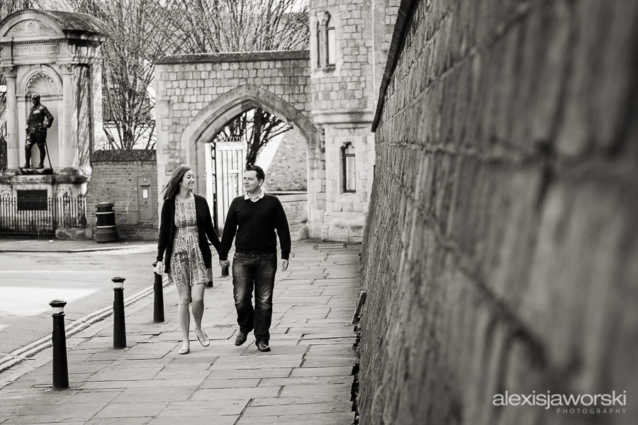 engagement photos in windsor 3