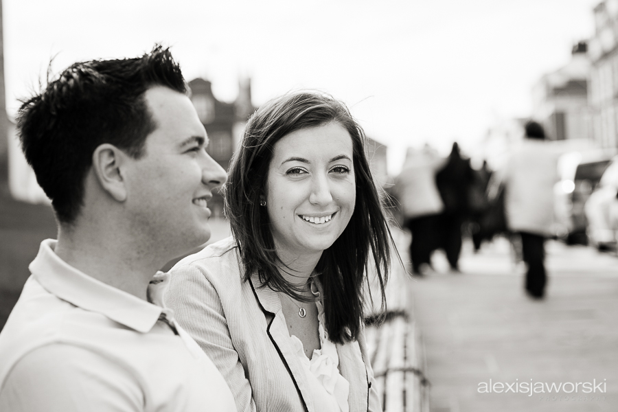 engagement photos in windsor 4