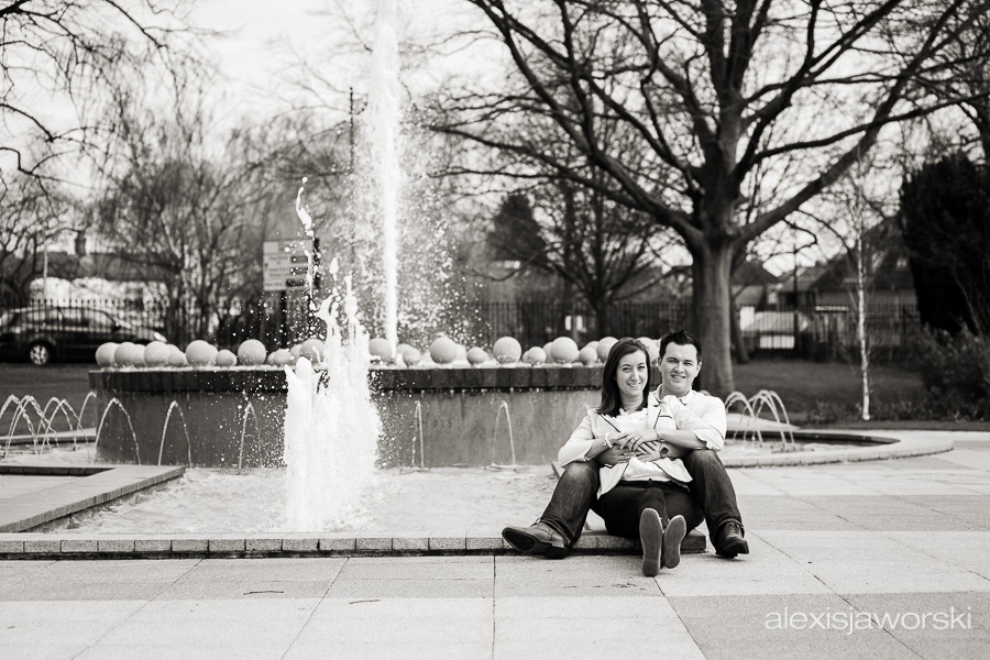 engagement photos in windsor 9