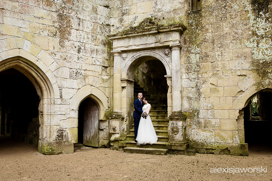 wedding photographer old wardour castle-106
