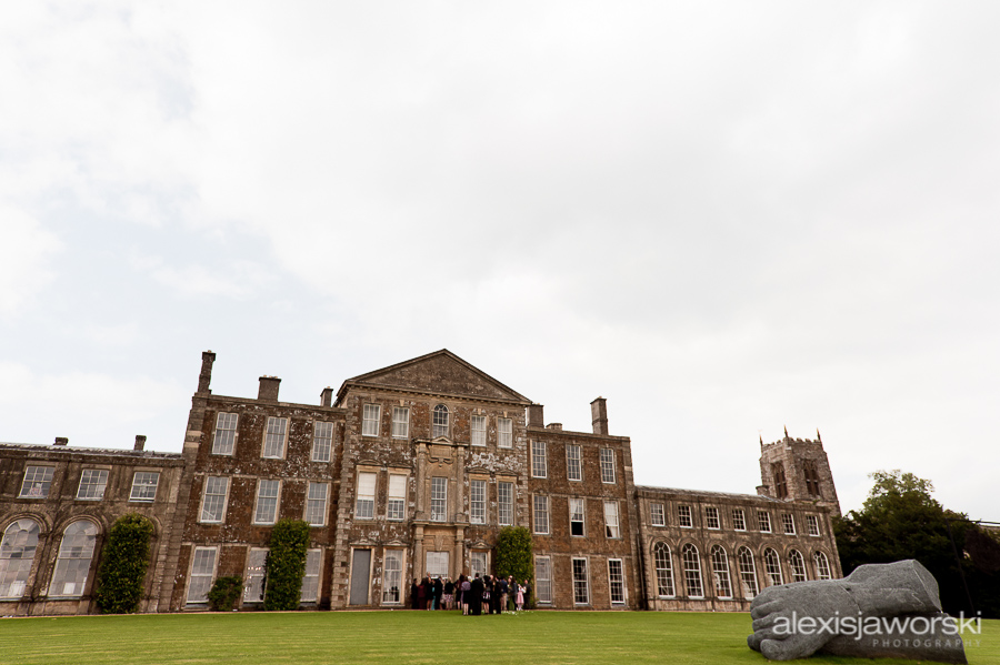 aynhoe park wedding photos-34