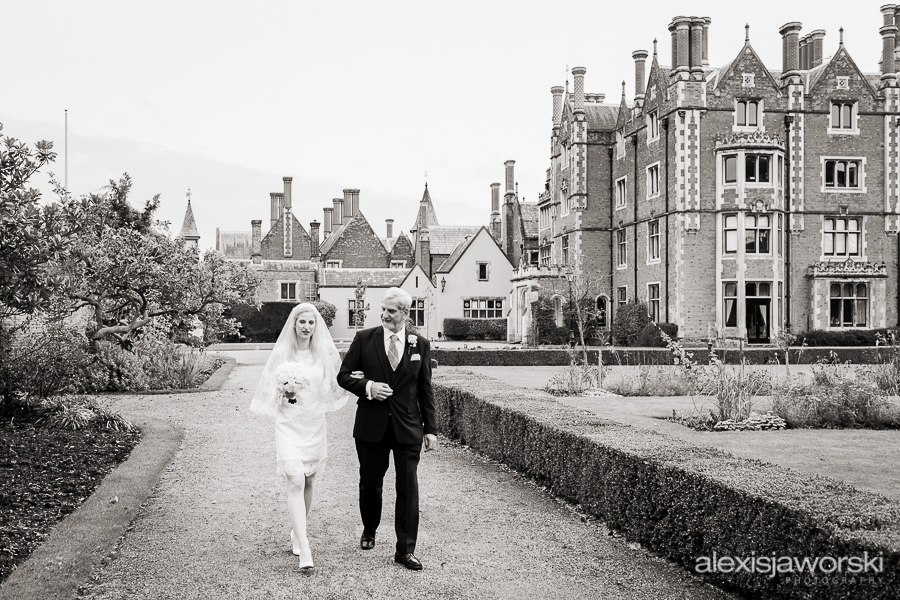 cliveden house wedding photos-16