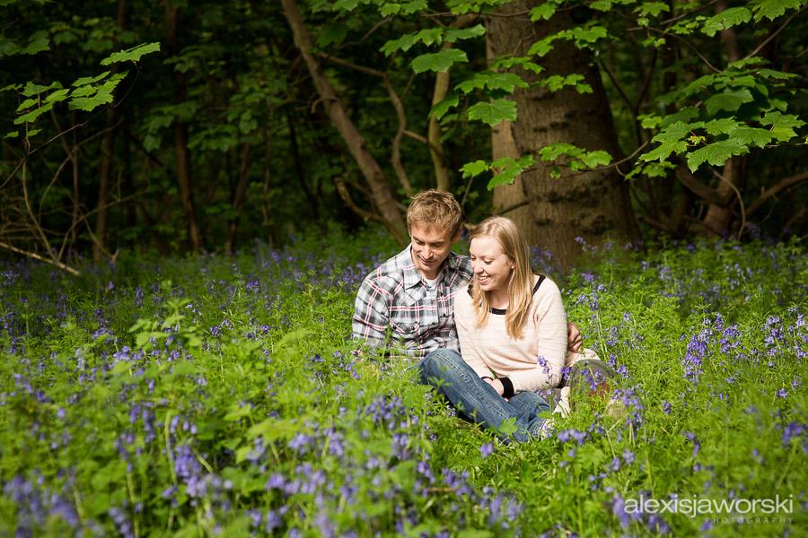 engagement photos buckinghamshire-10