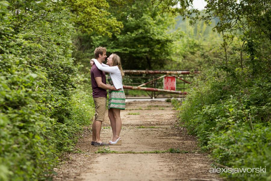 engagement photos buckinghamshire-26