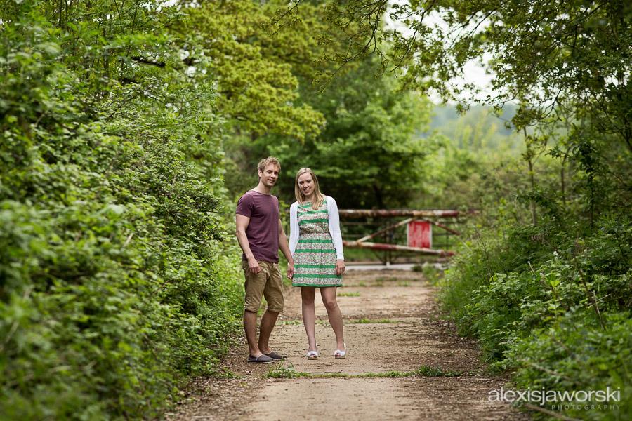 engagement photos buckinghamshire-27