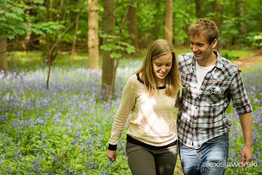 engagement photos buckinghamshire-6