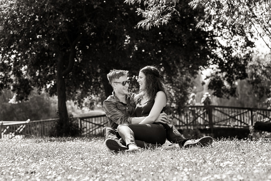 engagement photos in marlow-3