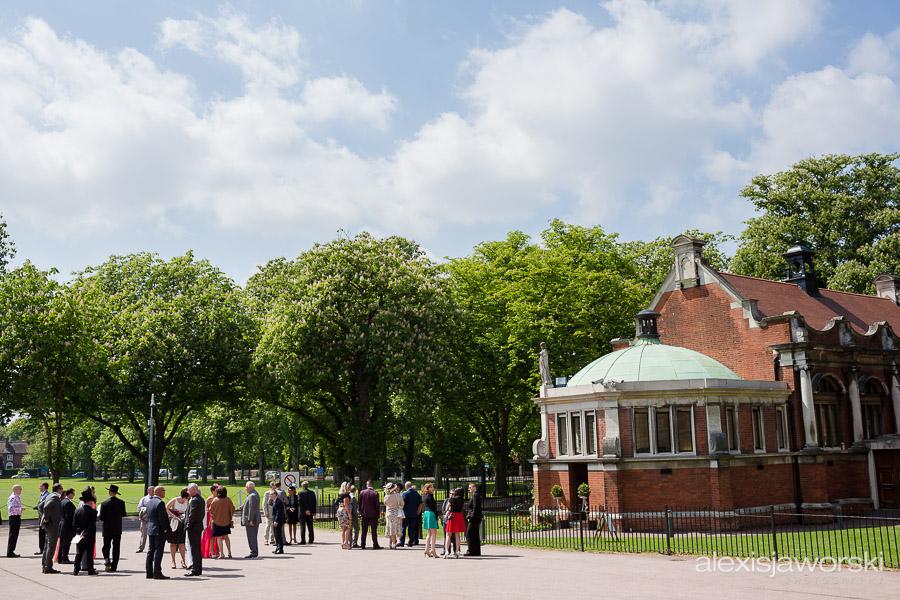 dulwich college wedding photos-2