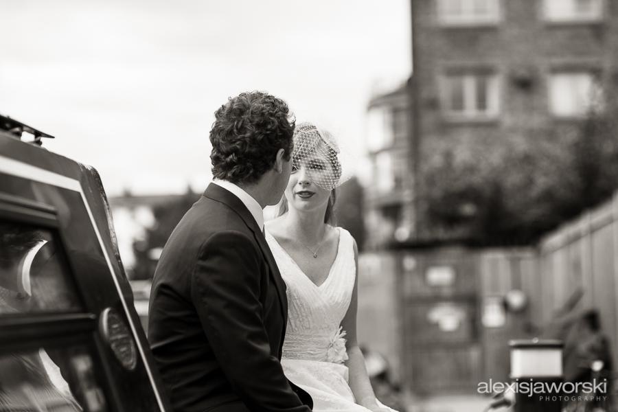 london canal museum wedding photographer-112
