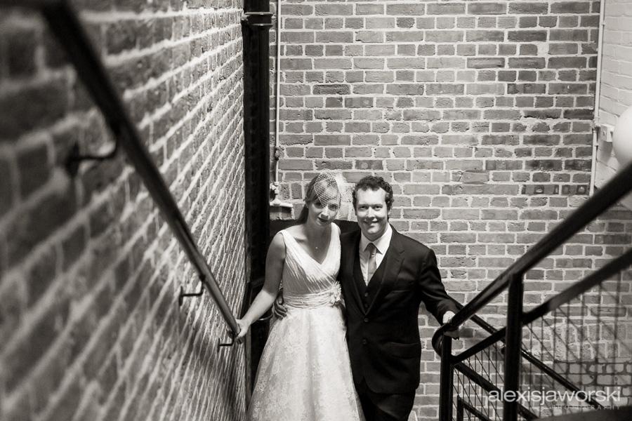 london canal museum wedding photographer-123