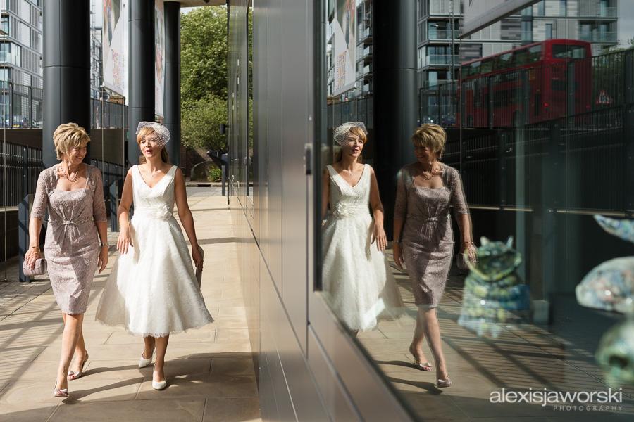 london canal museum wedding photographer-4