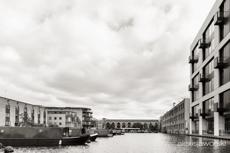 london canal museum wedding photographer-59