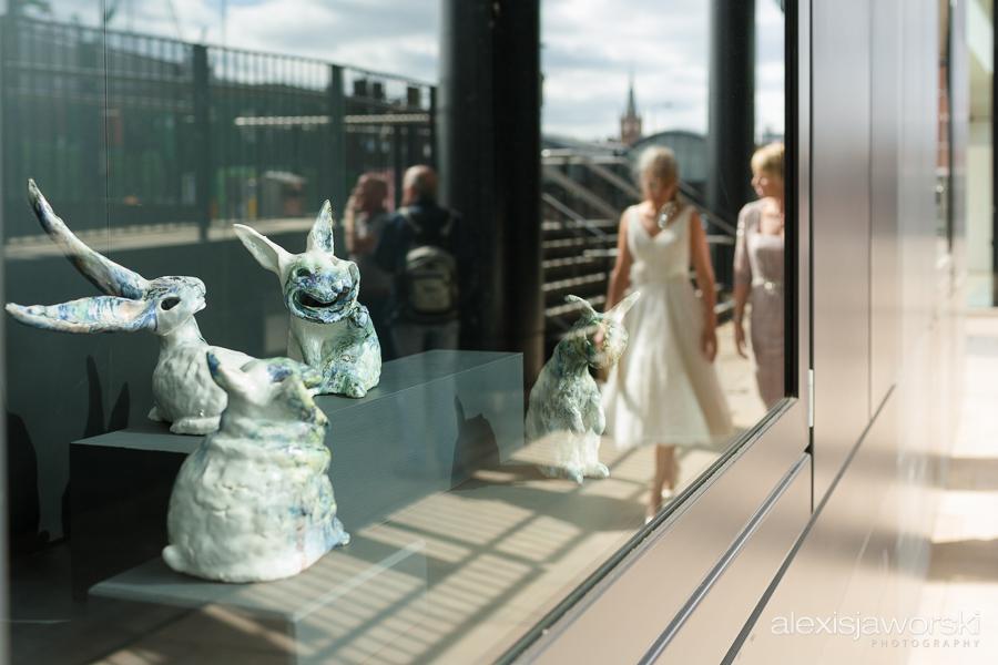 london canal museum wedding photographer-6