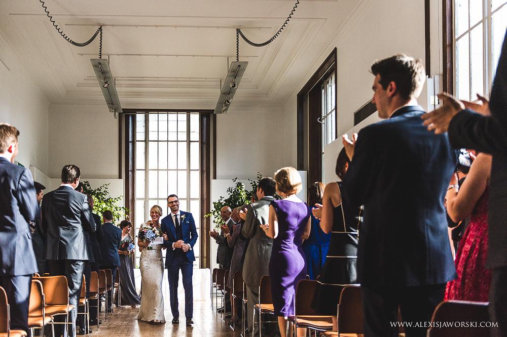Royal Institute of British Architects Wedding Photography-106