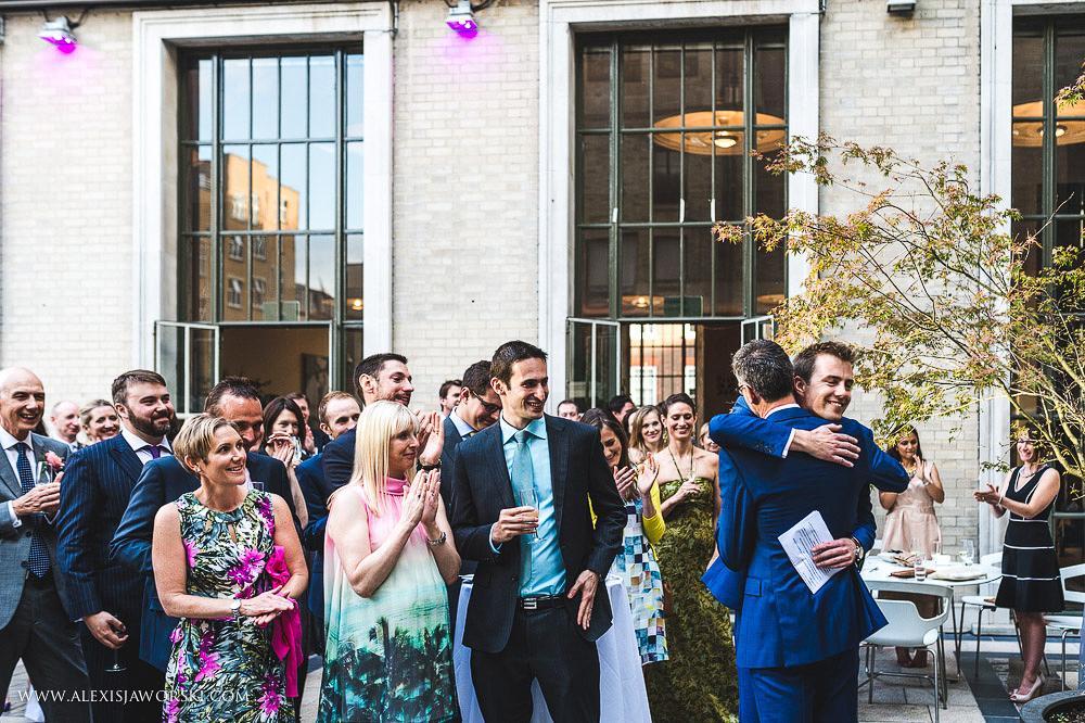 Royal Institute of British Architects Wedding Photography-242-2