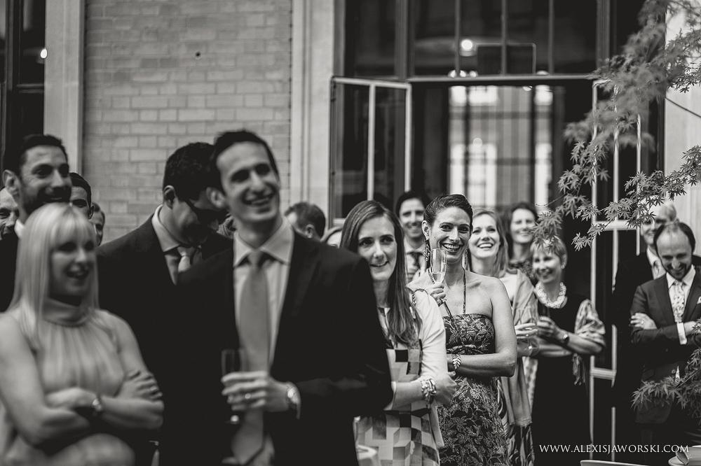 Royal Institute of British Architects Wedding Photography-250