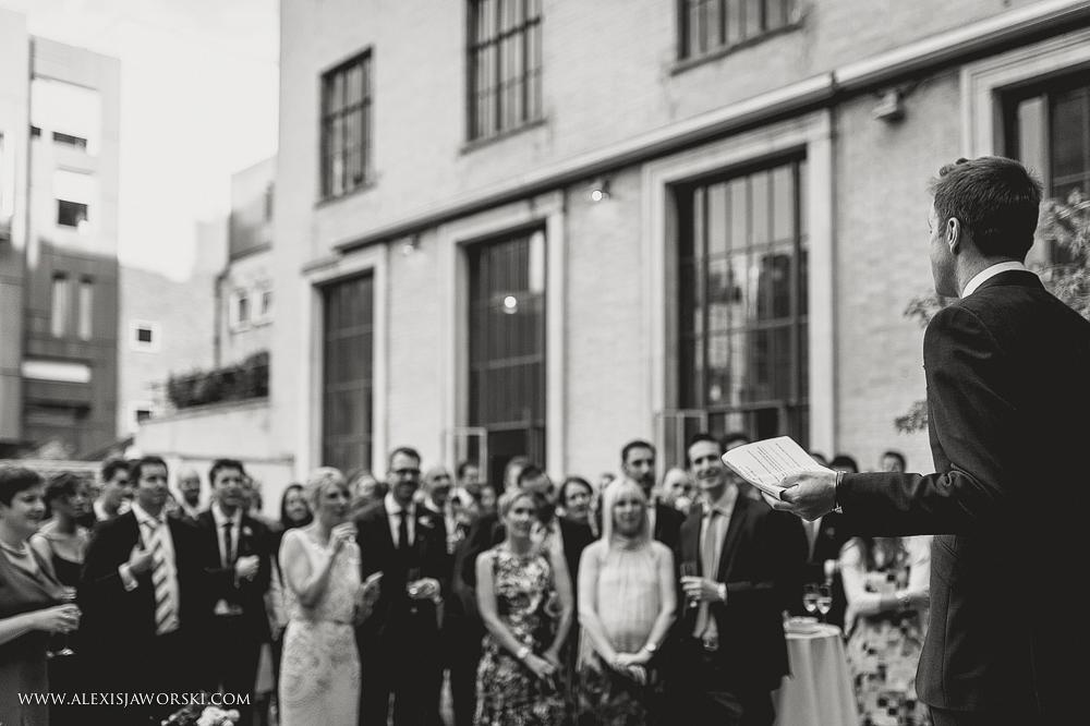 Royal Institute of British Architects Wedding Photography-253-2