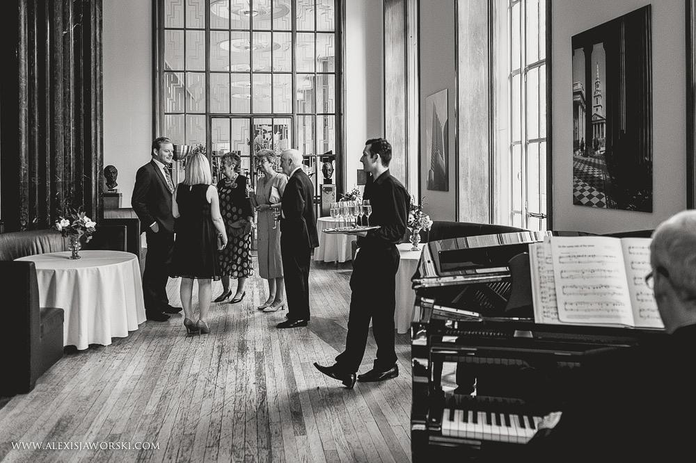 Royal Institute of British Architects Wedding Photography-26-2