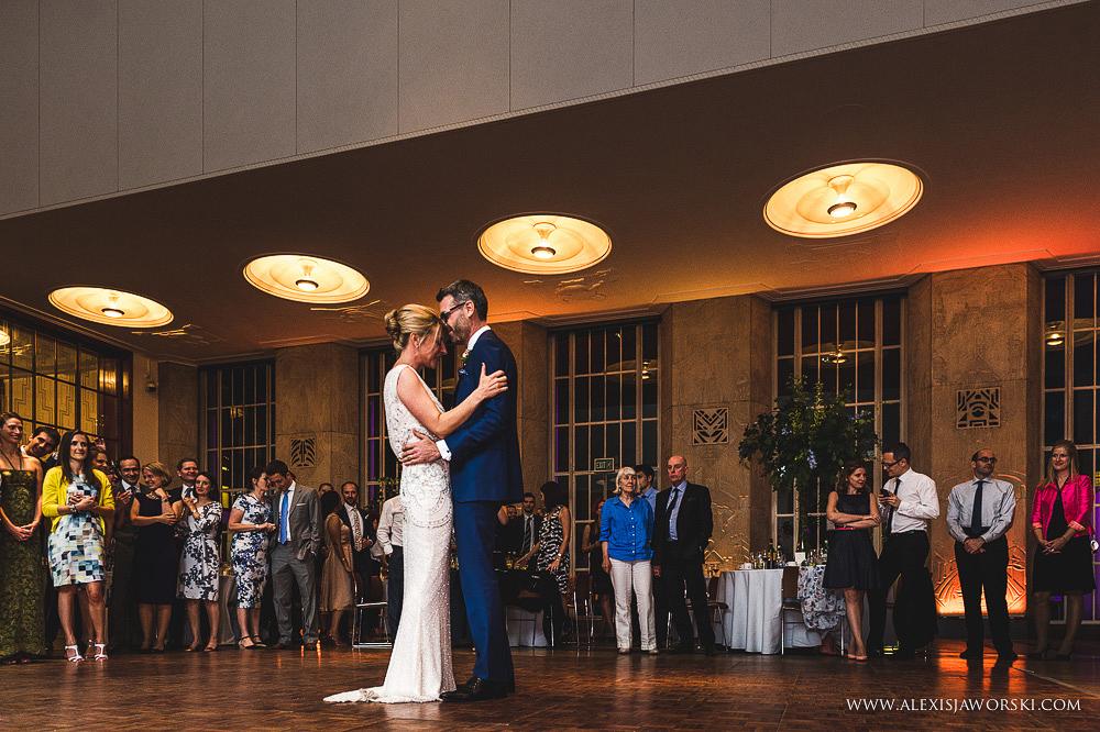 Royal Institute of British Architects Wedding Photography-307