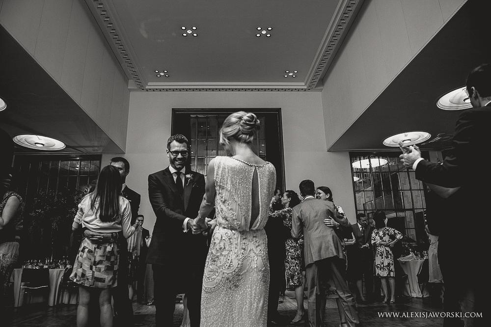Royal Institute of British Architects Wedding Photography-318