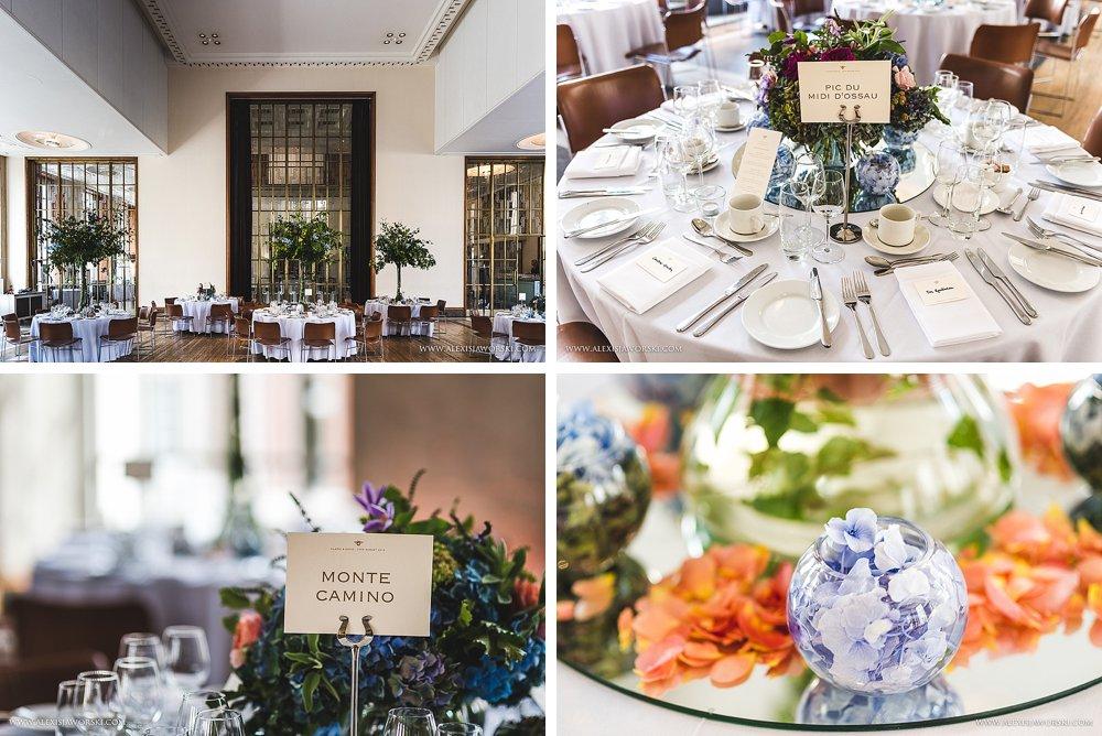 Royal Institute of British Architects Wedding Photography-5