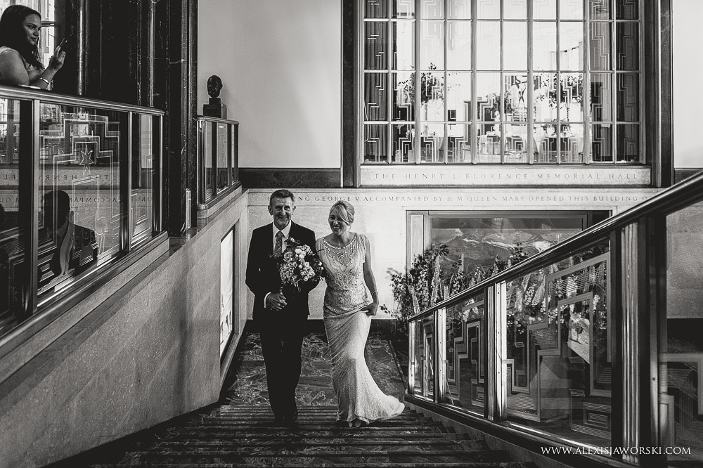Royal Institute of British Architects Wedding Photography-60