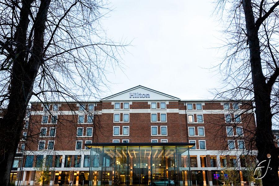 images of the hilton london heathrow hotel