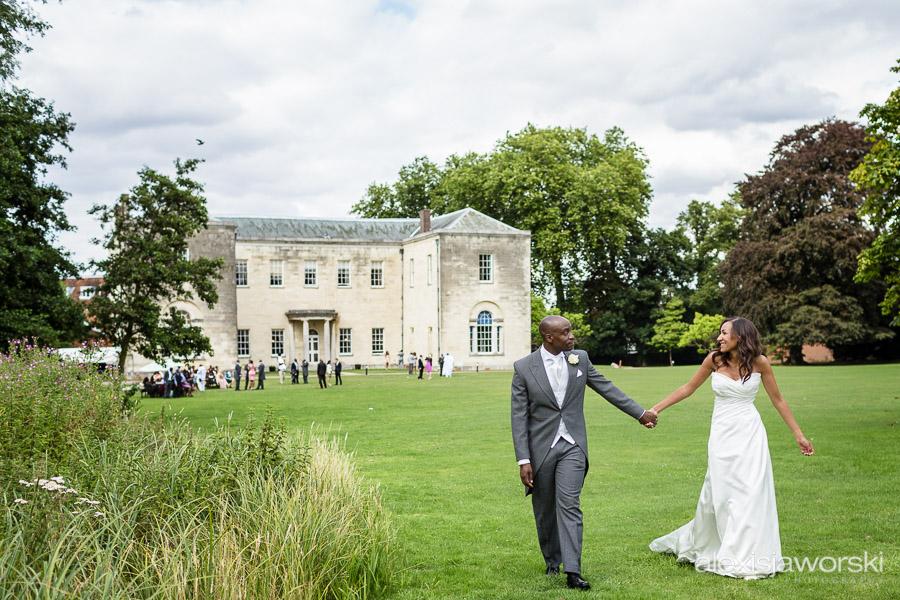 wedding photographer hitchin priory-177