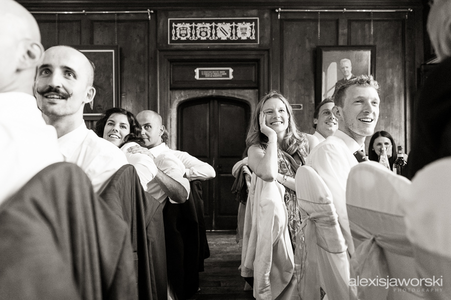 Wedding photography St. Edmund Hall-188
