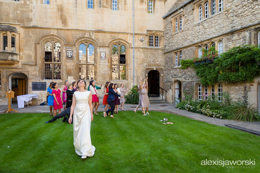 Wedding photography St. Edmund Hall-248-2