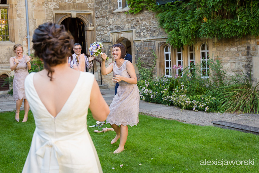 Wedding photography St. Edmund Hall-250